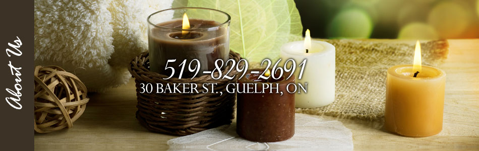 Spa Guelph - Image 1